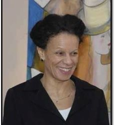 Linda Le Kinff