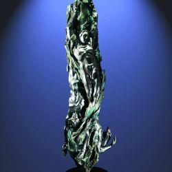 Meteorite Blue