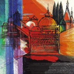 Jerusalem Spirit