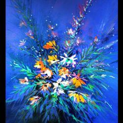 Flowers in Season