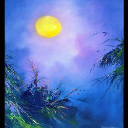 Tropic Moon