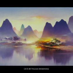 Village Awakening