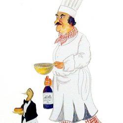 Foie Gras et Bergerac
