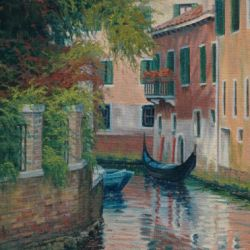 Venetian Siesta