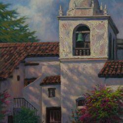 Carmel Mission Bells