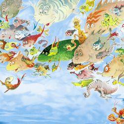 Plethora of Fish