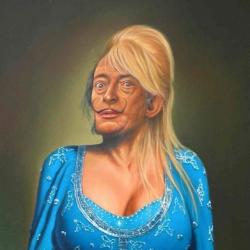 Dali Parton