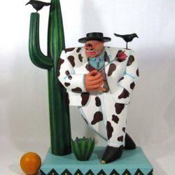 Gaucho Man