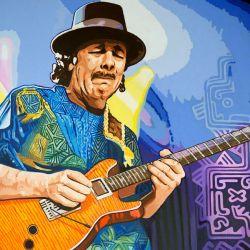 The Carlos Santana