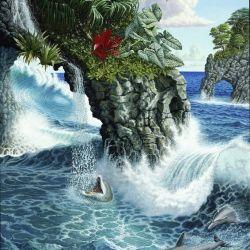 Sea Crescent