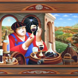 Spirit of Wine